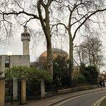 Bild från London Central Mosque