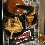 Foto de Red's True Barbecue - Leeds
