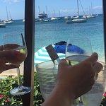 Jack's Beach Bar - Bequia Foto