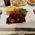 Foto de Valeria Restaurant