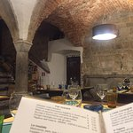 Osteria Antica Mescita San Niccolo의 사진
