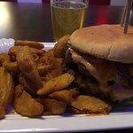 Bild från Homeburgers