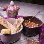 Photo of Arcano Pizza Lounge & Restaurant Design