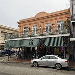 Foto de The Original French Market Restaurant and Bar
