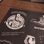 Photo of Colonel Brew Pub & Kitchen