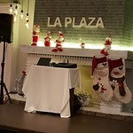 Zdjęcie La Plaza Ristorante Italiano