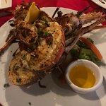 Bild från Red Rock Restaurant & Bar