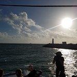 Φωτογραφία: Super Catamaran to Isla Mujures