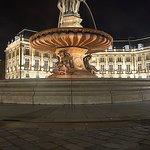 波尔多交易所广场照片