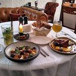Bild från Kanapa Restaurant Salon