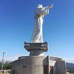 Mirador del Cristo de la Misericordia Resmi