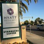 Hyatt Regency Orange County Photo