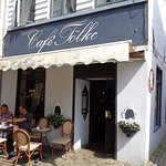 Cafe Tolke Foto