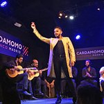Foto de Cardamomo Tablao Flamenco