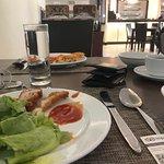 ภาพถ่ายของ ห้องอาหาร ดิ ออร์ชาร์ด กรุงเทพ