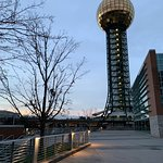 Photo of Sunsphere Tower