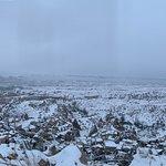 Zdjęcie Uchisar Castle