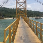 Photo of Yellow Bridge
