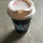 Cruze Coffee照片