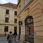 Zdjęcie Bratislava Tourist Board - Tourist Information Centre