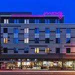Moxy Duesseldorf South