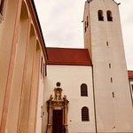Photo of Kardinal-Dopfner-Haus