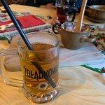 Zdjęcie Restauracja Szałas Holny