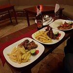 Photo de Via Via Caltural café - Arusha
