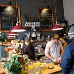 Photo of The Goat Herder - Espresso Bar