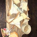 Brasserie Blancの写真