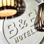 B&B Hotel Le Mans Centre