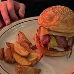 Critters Burger照片