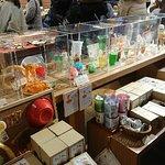 Foto di bills Yokohama Red Brick Warehouse