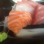 Foto de Kokoroya Japanese Sushi