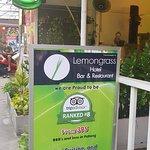 Фотография Lemongrass Restaurant