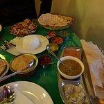 Foto van Baba's Kitchen
