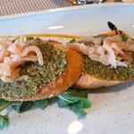 Foto de Restaurant Bruschetta