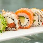 Φωτογραφία: Enjoy Sushi Marignane