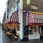 Foto van Cafe Sonneveld