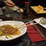 Iko Sushi Photo