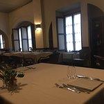 Photo de La Corte Osteria in Tortona