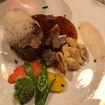 Restaurant Stuevas Rosatschの写真