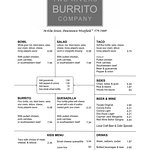 Φωτογραφία: Two Rivers Burrito Co.