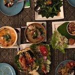 Foto de Paak Dang Riverside Dining