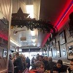 Foto di Oscar's Cafe