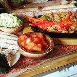 صورة فوتوغرافية لـ El Catrin Cocina Latina