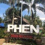 Bild från Phen's Restaurant