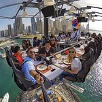 Photo of Dinner in the Sky