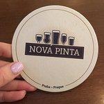 Фотография Nová Pinta