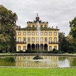 Fotografie: Villa Torrigiani